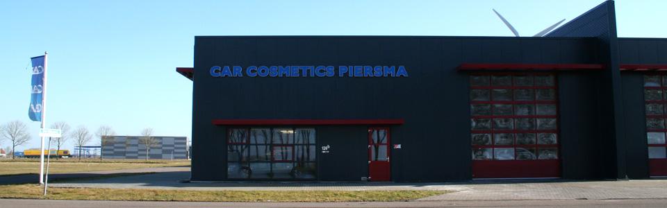 Car Cosmetics Piersma